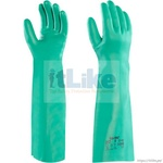 Guantes Ansell Solvex 37-185