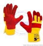 Guantes carnaza Red King Spro
