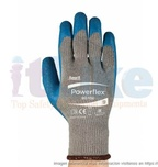 Guantes Ansell PowerFlex 80-100