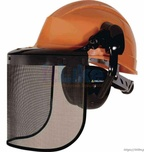 Casco de seguridad FORESTIER2, Delta Plus
